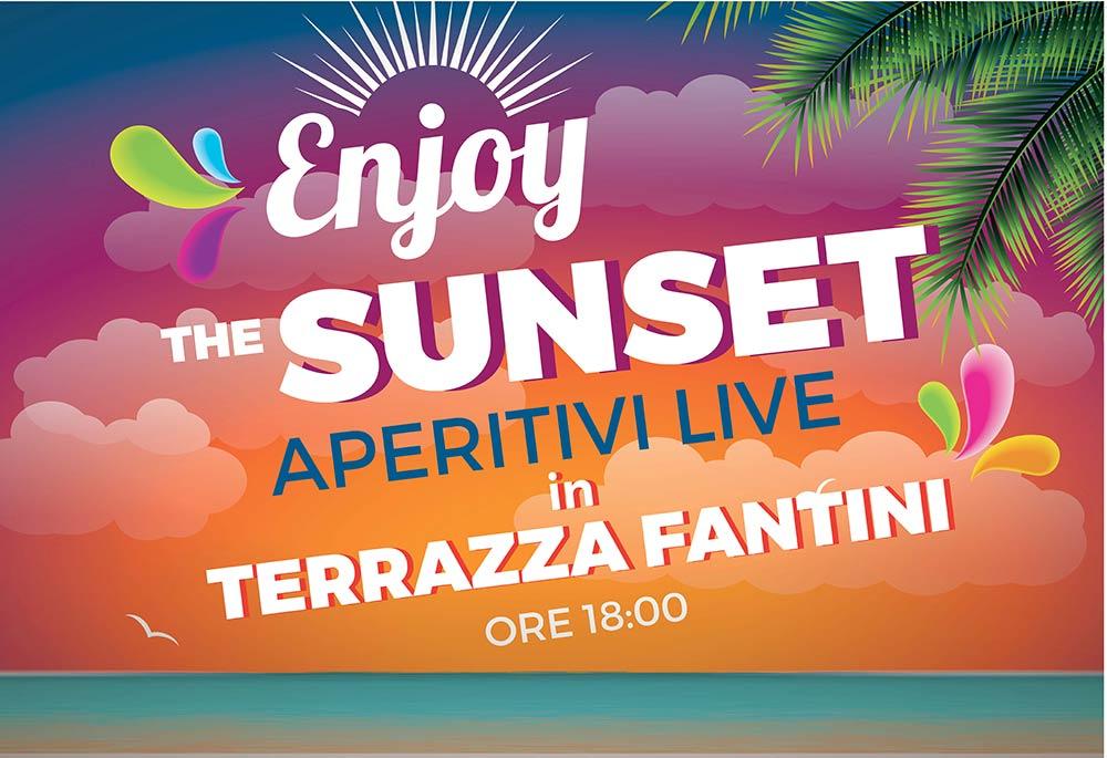 Aperitivi On The Beach In Cervia And Milano Marittima